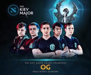 Kiev Major