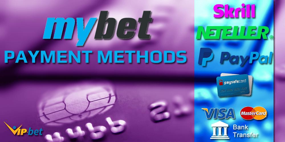 Mybet Payment