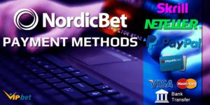 Nordicbet Payment