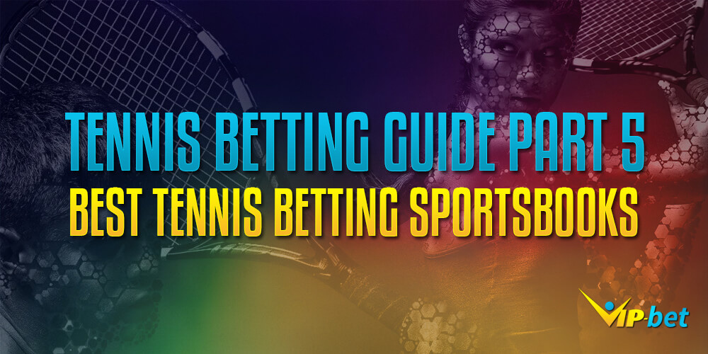 Best Tennis Betting Sites 19