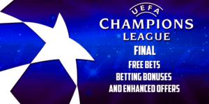 Champions League Final Promotions