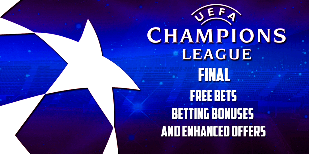 Champions League Final Promotions
