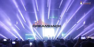 Dreamhack Betting