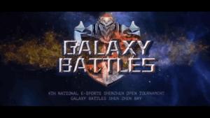 Galaxy Battles
