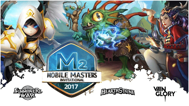 Mobile Masters Invitational 2017 1