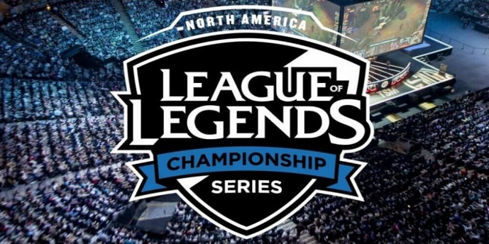2017 NA LCS summer matches