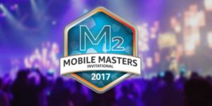 Mobile Masters 2017
