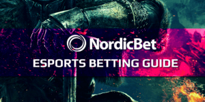 Nordicbet Esports Betting