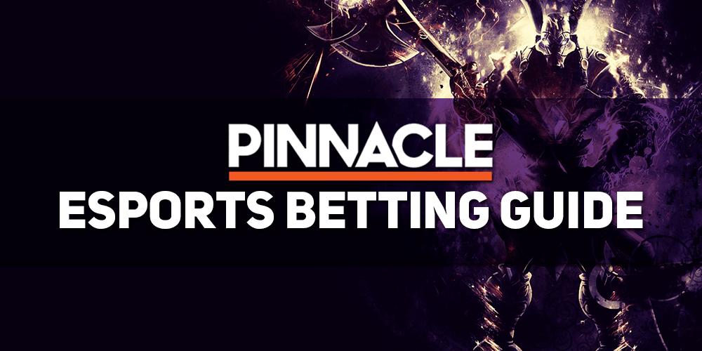 Pinnacle Esports Betting Guide