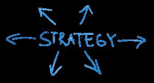 Web Strategy Blog