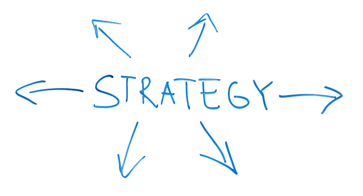 Web Strategy Blog