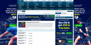 William Hill Step 3