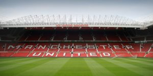 Home Court Advantage Old Trafford 1