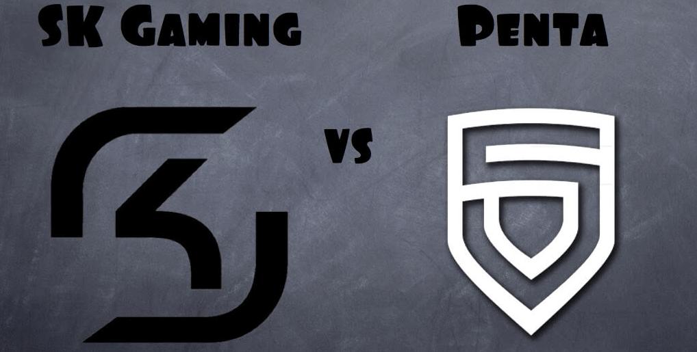 PGL Betting 1