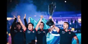 PGL Krakow 2017 Finals