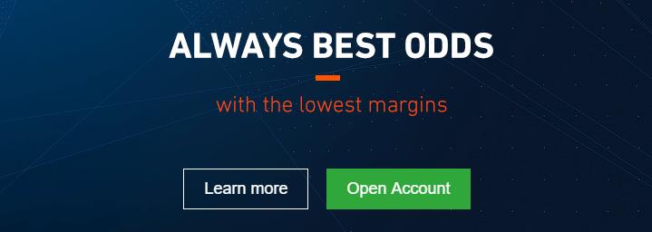 Pinnacle Betting Odds