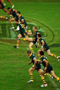 Rugby League Australia Kick 1
