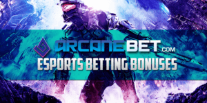 ArcaneBet eSports Bonus