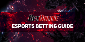 Betonline Esports Betting Guide