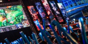 eSports Boulevard News Patch 7.15 coming up