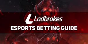 Ladbrokes ESports Betting Guide