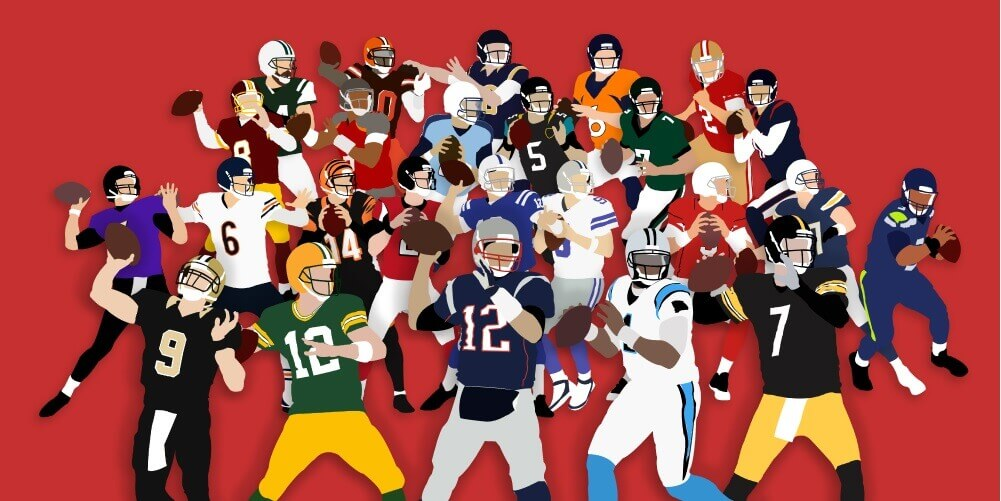 Top 10 nfl quarterbacks