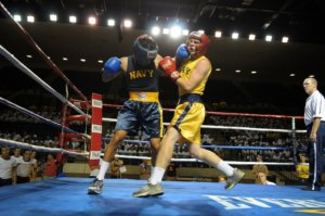 Amateur Boxing