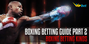 Boxing Betting Kinds
