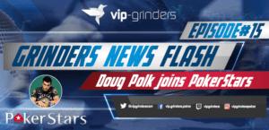 Grinders News Flash Episode 15 (1)