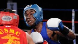 Amateur Boxing 3