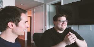 "World of Warcraft to Poker – Alan ""Hotted89"" Widmann"