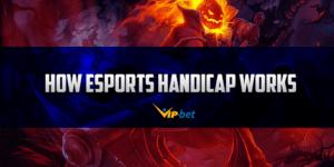 eSports live betting