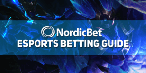 Nordicbet Esports Betting Guide