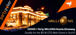 Partypoker Size 2