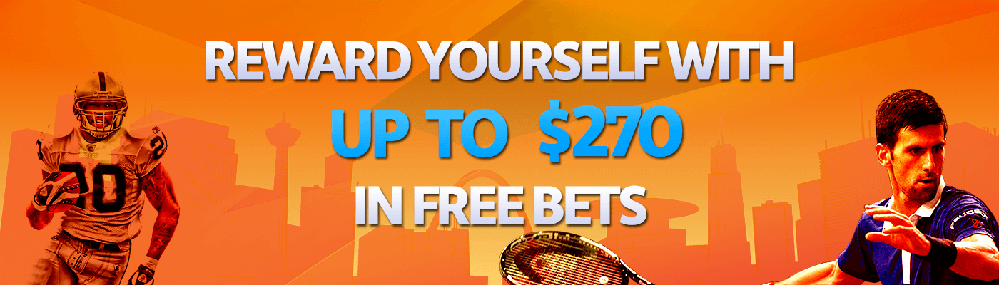Selling Page FREE BETS