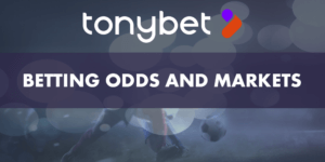 Tonybet Betting Markets And Odds Wallpaper