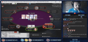 The Best Videos From The 2017 WCOOP Main Event