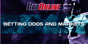 Betonline Betting Odds and Markets picture Vip-Bet.com