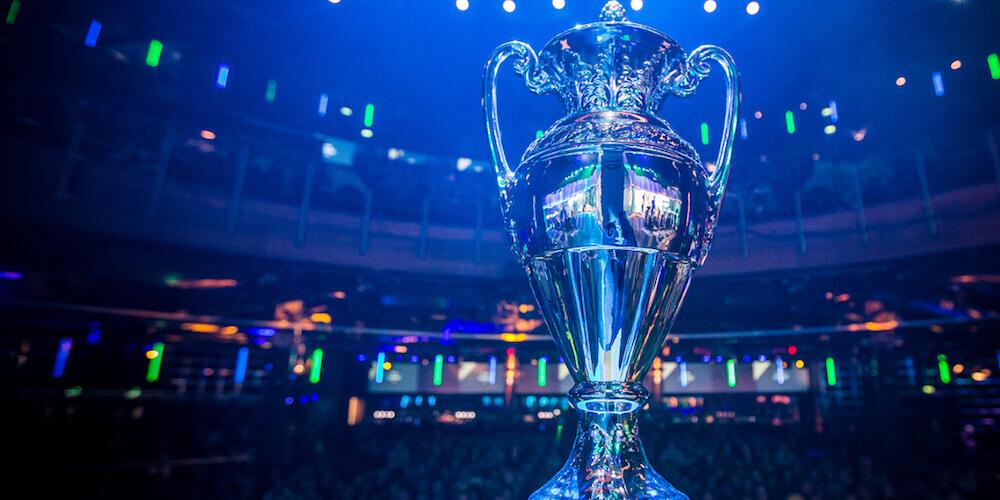 ESL PRO League Season 6
