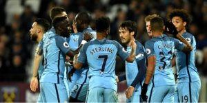 Manchester City Premier League Week 6 Betting Preview