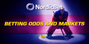 Vip-Bet Nordicbet Betting Odds Guide Wallpaper