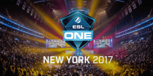 NEW YORK ESL 2017