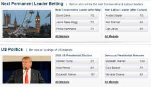William Hill Example Of Special Bets Vip-Bet.com William Hill betting odds and markets