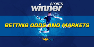 Winner Sports Betting Odds