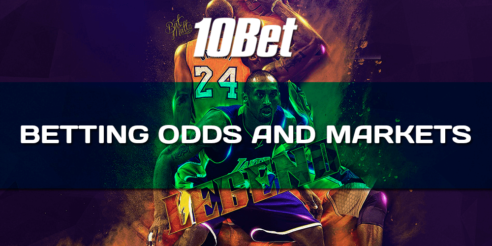 10bet Betting Odds