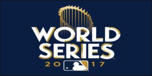 4176 Mlb World Series Primary On Dark 2017