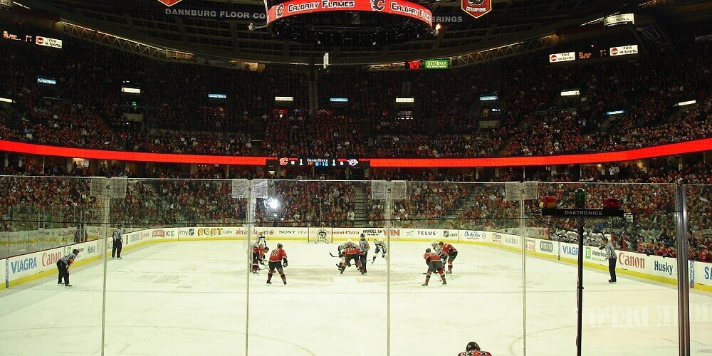 NHL Best Ice Hockey Leagues And Competitions VIP Bet