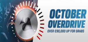 October Overdrive Coral Poker F