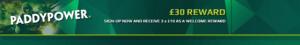 Paddypower Main Banner Header ESports