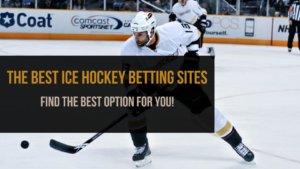 The Best Ice Hockey Betting Sites VIP-bet